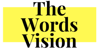 The Words Vision