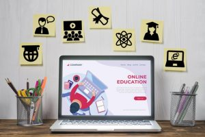 Digital Education in Covid 19
