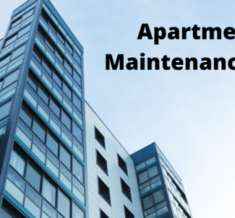 Apartment Maintenance